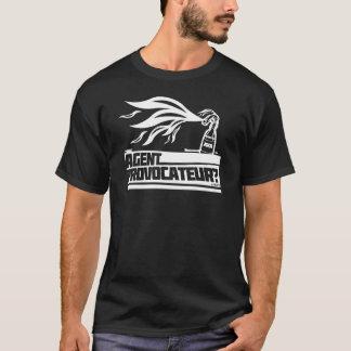抗議の行進 Tシャツ