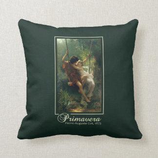 """折畳み式ベッドの""""Primavera""""の芸術の装飾用クッション クッション"""