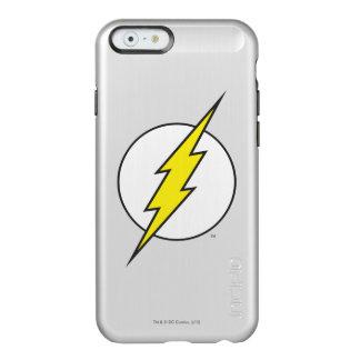 抜け目がない|の稲妻 INCIPIO FEATHER SHINE iPhone 6ケース