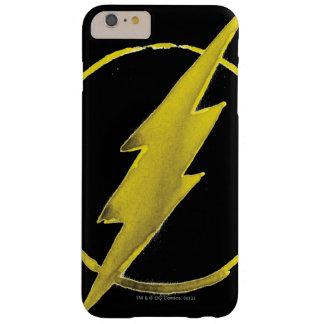抜け目がない|黄色い箱の紋章 BARELY THERE iPhone 6 PLUS ケース