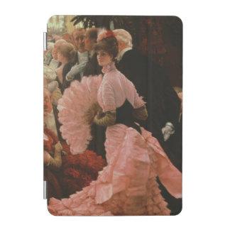 披露宴または、L'Ambitieuse (政治女性) c iPad Miniカバー