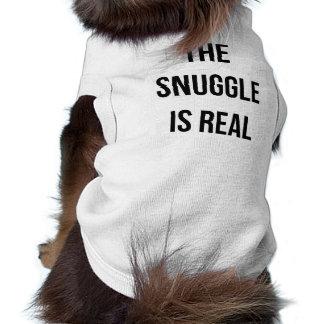 """""""抱擁実質の""""は犬のワイシャツです ペット服"""