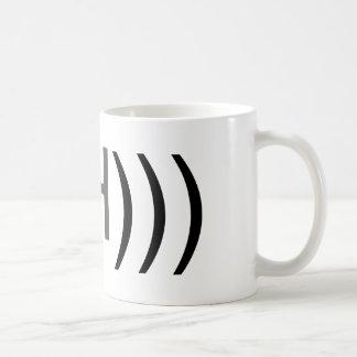 抱擁抱擁抱擁 コーヒーマグカップ