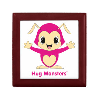 抱擁Monsters®のギフト用の箱 ギフトボックス