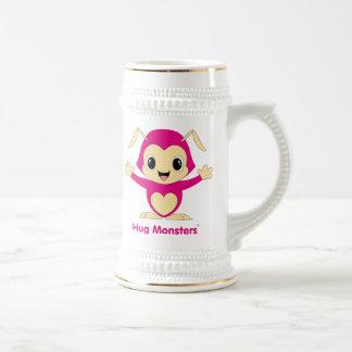抱擁Monsters®ステイン ビールジョッキ