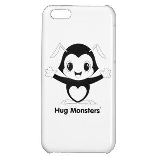 抱擁Monsters® iPhone5Cケース