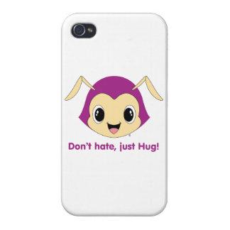 抱擁Monsters® iPhone 4 カバー
