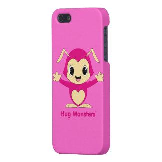 抱擁Monsters® iPhone 5 Case