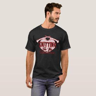 抵抗のワイシャツのために編むこと Tシャツ