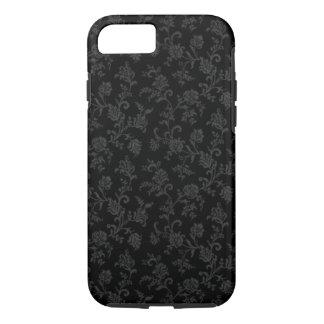 抽象デザインのロゴのiphoneの場合:) iPhone 8/7ケース