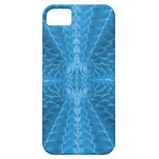 抽象的なオウムガイの貝iPhone5 Case mate iPhone SE/5/5s ケース