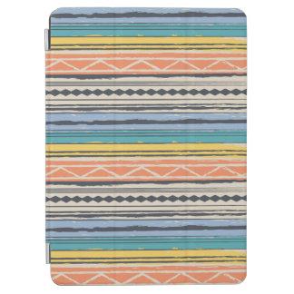 抽象的なナバホー人のデザイン2 iPad AIR カバー