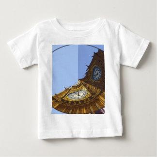 抽象的なビッグベン ベビーTシャツ