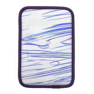抽象的なファンタジー iPad MINIスリーブ