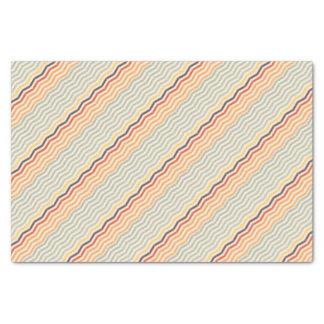 抽象的なライン 薄葉紙