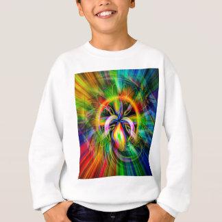 抽象的な完全さ26 スウェットシャツ