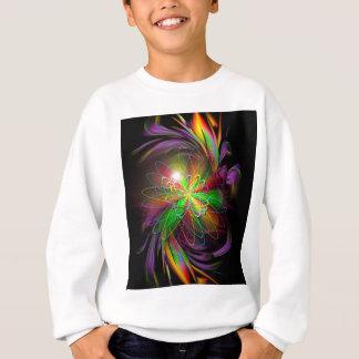 抽象的な完全さ35 スウェットシャツ