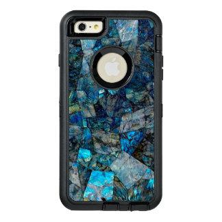 抽象的な曹灰長石のOtterboxの擁護者のiPhoneの場合 オッターボックスディフェンダーiPhoneケース