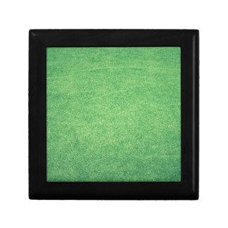 抽象的な緑 ギフトボックス