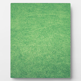 抽象的な緑 フォトプラーク