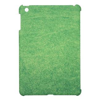 抽象的な緑 iPad MINIカバー