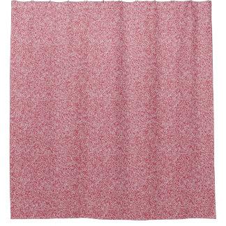抽象的な質 シャワーカーテン