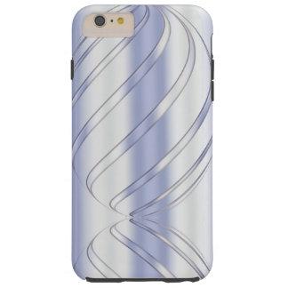 抽象的な金属動的質 TOUGH iPhone 6 PLUS ケース
