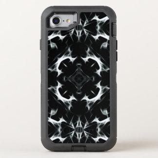 抽象的な錯覚-オッターボックスのiPhone 6/6sの擁護者 オッターボックスディフェンダーiPhone 8/7 ケース