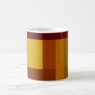 抽象的な#385 コーヒーマグカップ