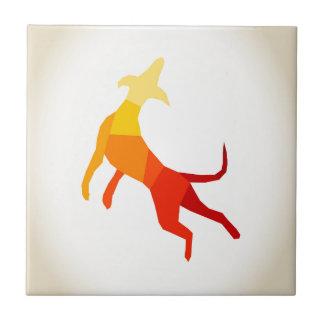 抽象的なdog.jpg タイル