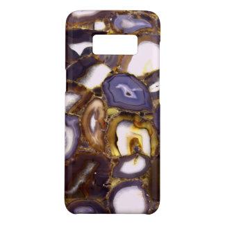 抽象的なGeodes Case-Mate Samsung Galaxy S8ケース