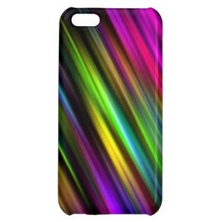 抽象的なiPhone 5cケース iPhone 5C Case