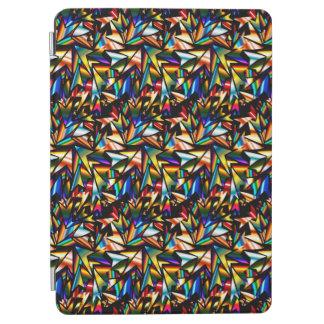 抽象美術の星 iPad AIR カバー