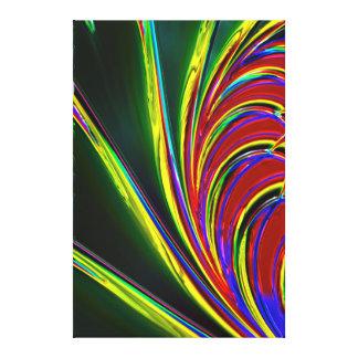抽象美術131 キャンバスプリント