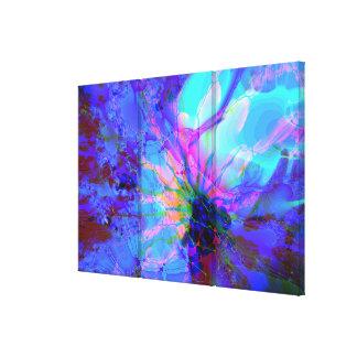 抽象美術159 キャンバスプリント