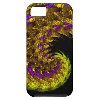抽象美術67のSpeckのケース iPhone SE/5/5s ケース