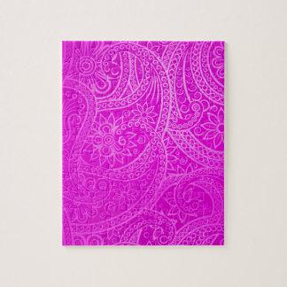 抽象芸術壁紙#12 ジグソーパズル