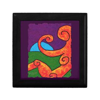 抽象芸術1-6-10 Giftbox ギフトボックス