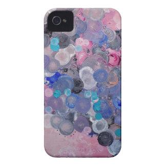 抽象芸術2 Case-Mate iPhone 4 ケース