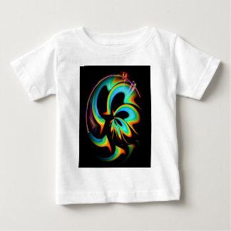 抽象芸術4 ベビーTシャツ