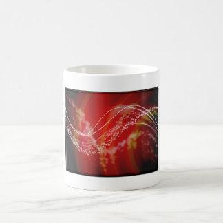 抽象芸術 コーヒーマグカップ