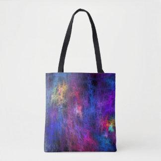 抽象芸術 トートバッグ