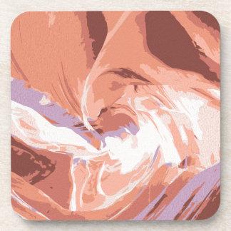 抽象芸術: 地球 コースター