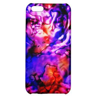 抽象芸術 iPhone5Cケース