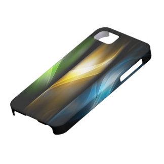 抽象芸術 iPhone SE/5/5s ケース