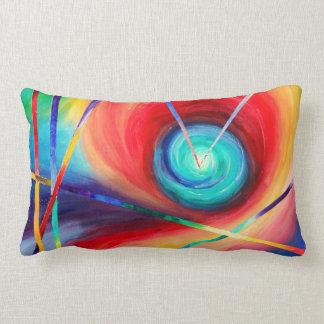 抽象芸術- subconscienceの枕 ランバークッション