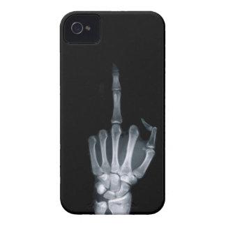 指の箱 Case-Mate iPhone 4 ケース
