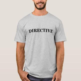 指導的な運動競技 Tシャツ