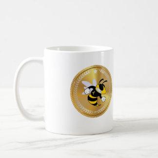 挑戦硬貨のマグ コーヒーマグカップ