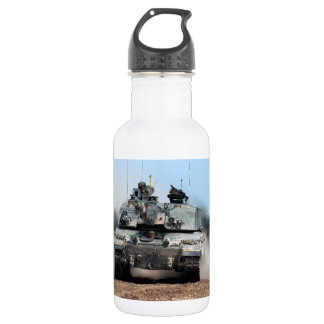 挑戦者2の主戦闘戦車の (MBT)イギリス陸軍 ウォーターボトル